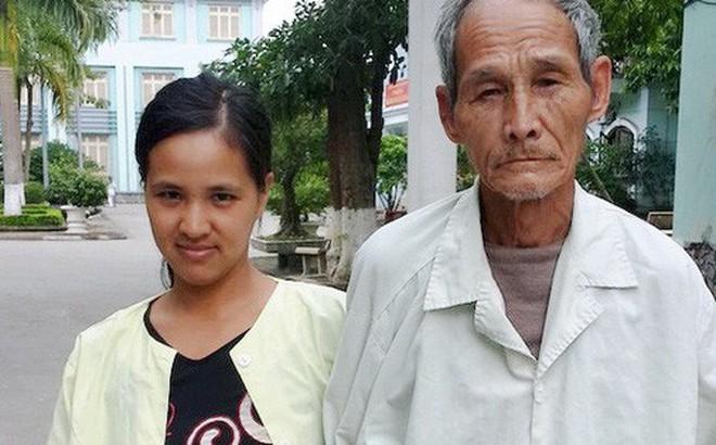 Hôn nhân của người vợ 29 tuổi và chồng 72 tuổi ở Hà Nam: Sau hạnh phúc là cuộc sống khổ cực trăm bề để nuôi 3 đứa con