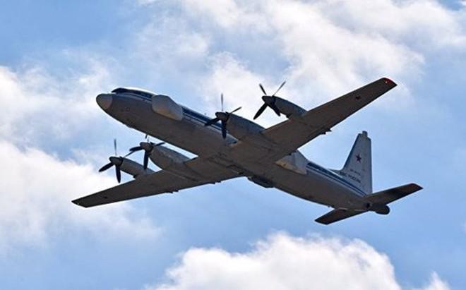 Nga phát triển máy bay gây nhiễu