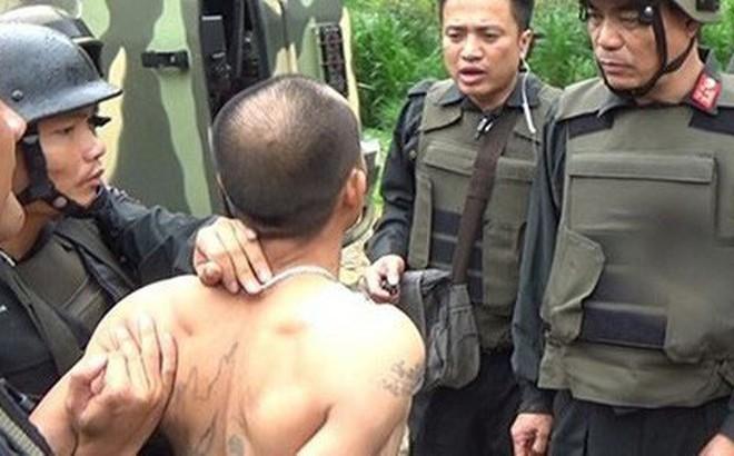 Những ông trùm ma túy đội lốt đại gia khét tiếng tại Lóng Luông