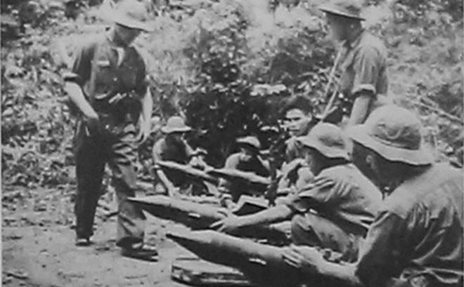Bệ điều khiển tên lửa chống tăng B72 và chiến công của anh hùng Lê Văn Trung