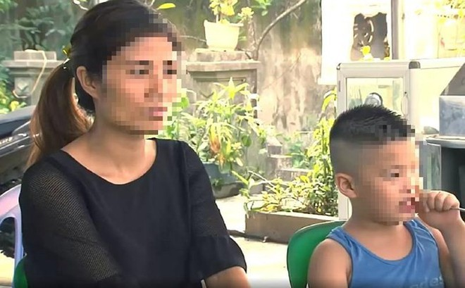Người mẹ bị bệnh viện trao nhầm con nói nguyên nhân việc chưa muốn trả con trai