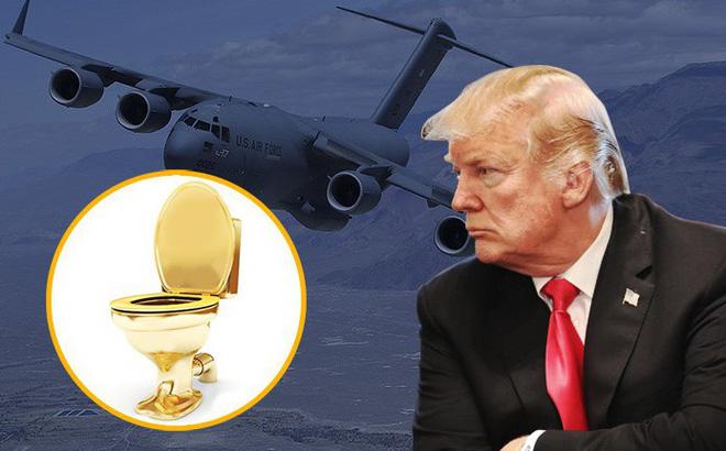 TT Trump đòi NATO tăng chi tiêu, báo Nga giễu cợt: Bỏ 10.000 USD mua nắp toilet như QĐ Mỹ?