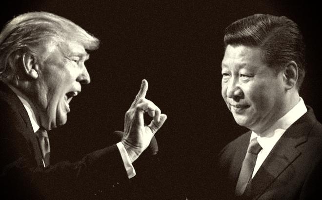 Đối đầu Trung - Mỹ ở Biển Đông sẽ gay cấn hơn nếu ông Trump siết thuế với Bắc Kinh