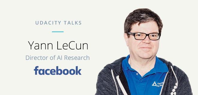 Giám đốc AI của Facebook tuyên bố: Sophia chỉ là con rối - nữ robot đáp trả thế nào? - ảnh 1