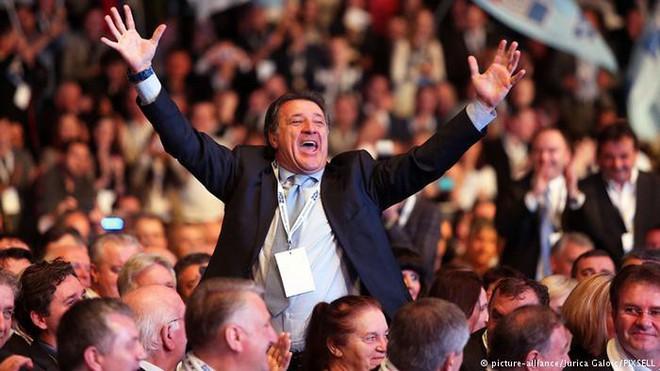 World Cup 2018: Sự thật phũ phàng đằng sau kỳ tích của Croatia 1