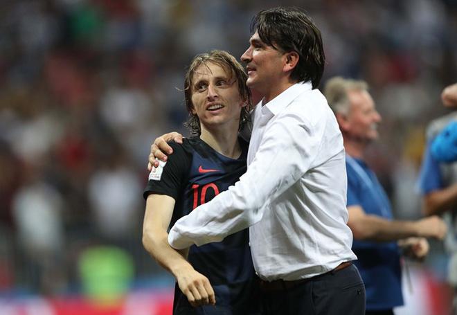 World Cup 2018: Sự thật phũ phàng đằng sau kỳ tích của Croatia 2