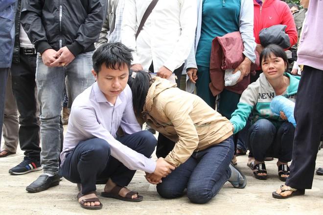 Nổ súng làm chết 3 người, Đặng Văn Hiến gửi đơn lên Chủ tịch nước xin miễn tội chết - Ảnh 2.