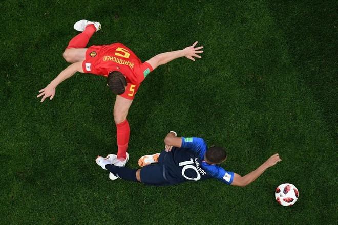 Quên Messi và Ronaldo đi, bây giờ là thời đại Mbappe - Ảnh 4.