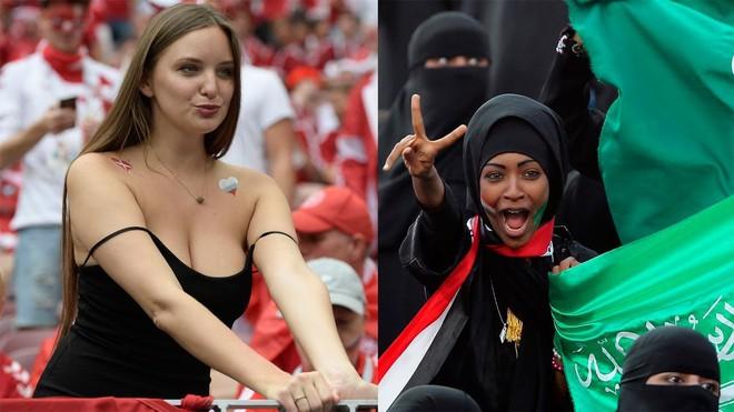 Fan bóng đá sẽ lỡ gì khi FIFA yêu cầu các tay quay hạn chế tia người đẹp? - Ảnh 10.