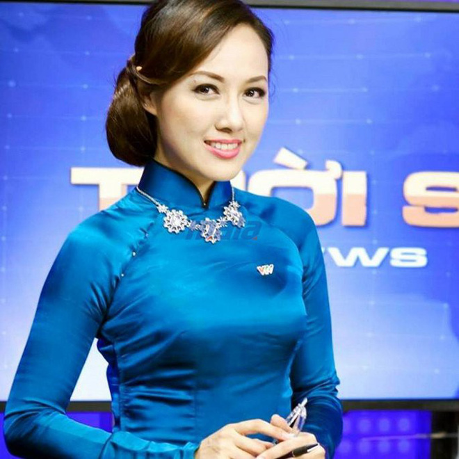 Nhà báo Lại Văn Sâm và các BTV nổi tiếng làm gì trước khi vào VTV? - ảnh 4