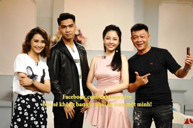 Gặp lại nhau ở Hà Nội, PewPew và Trâm Anh nói gì? - ảnh 1