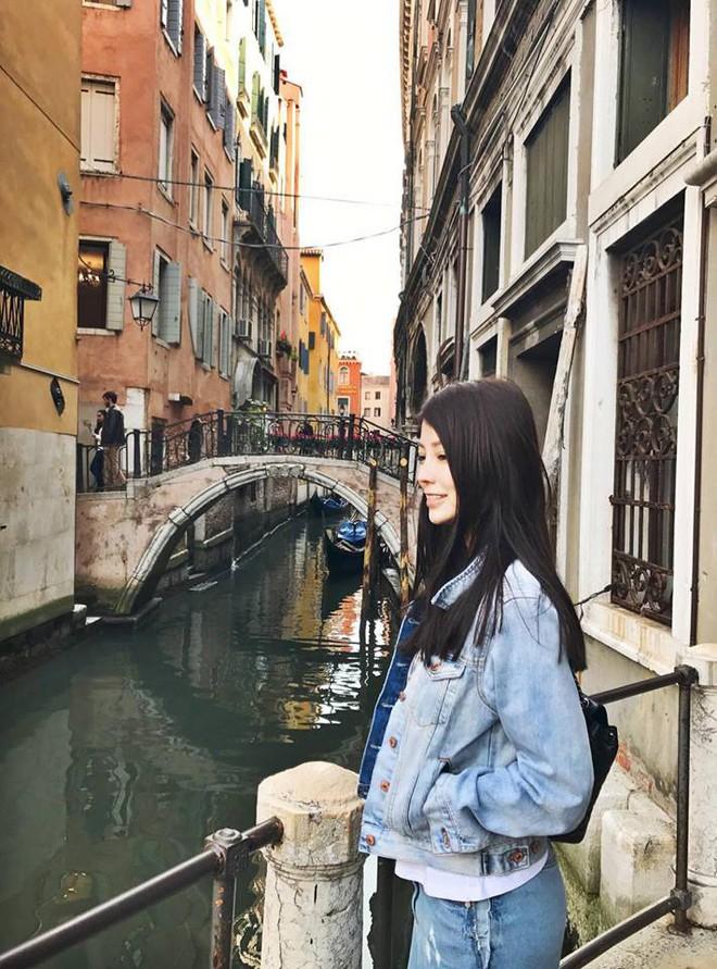 Cuộc sống viên mãn của bà mẹ Hà thành, U50 vẫn trẻ xinh thách thức thời gian - ảnh 15