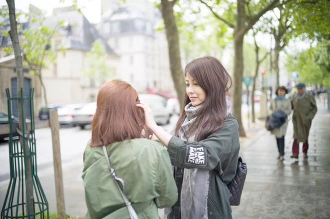 Cuộc sống viên mãn của bà mẹ Hà thành, U50 vẫn trẻ xinh thách thức thời gian - ảnh 5