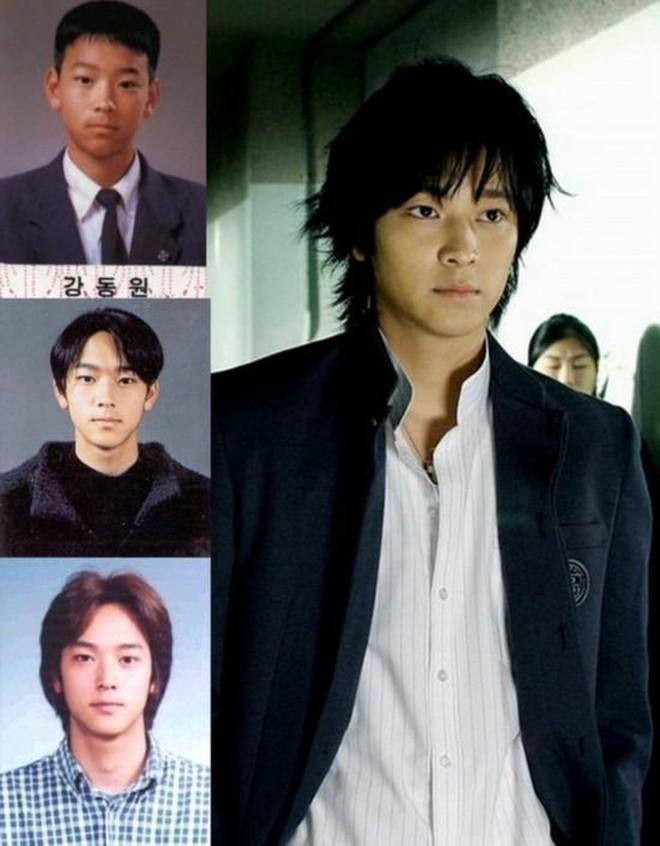 Kang Dong Won: Cực phẩm mỹ nam và nghi án thương thầm trộm nhớ Song Hye Kyo nhưng phải rút lui vì Song Joong Ki xuất hiện - Ảnh 1.