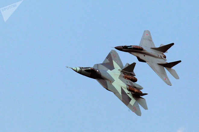 Quân tử phòng thân: Láng giềng ở Nam TQ mua vũ khí mới - MiG-29, Yak-130 Nga được chọn - Ảnh 4.