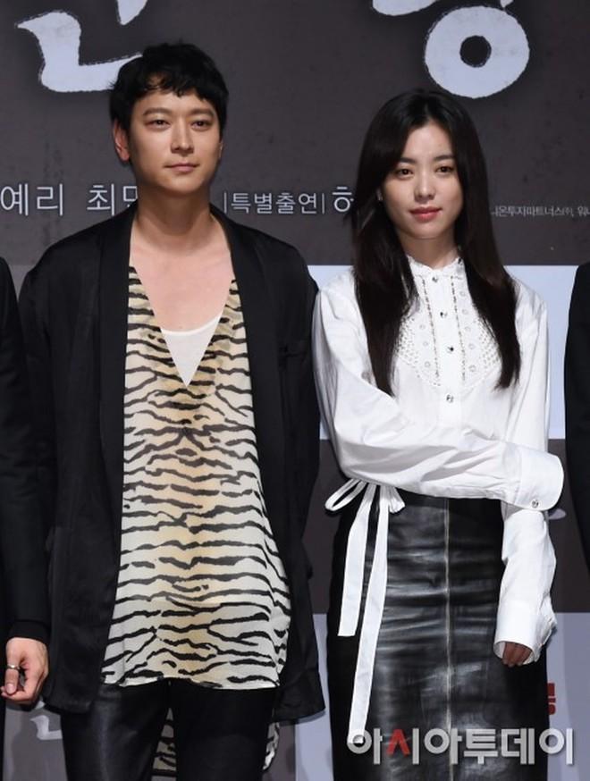 Kang Dong Won: Cực phẩm mỹ nam và nghi án thương thầm trộm nhớ Song Hye Kyo nhưng phải rút lui vì Song Joong Ki xuất hiện - Ảnh 15.