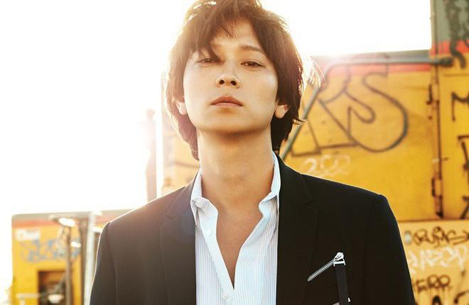 Kang Dong Won: Cực phẩm mỹ nam và nghi án thương thầm trộm nhớ Song Hye Kyo nhưng phải rút lui vì Song Joong Ki xuất hiện - Ảnh 3.