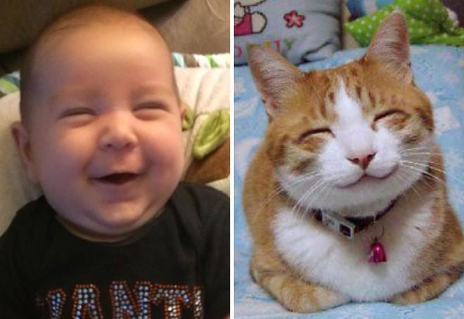 20 hình ảnh những cặp song sinh không cùng cha cũng chẳng cùng mẹ khiến bạn giật mình nhận ra thế giới thật lắm điều trùng hợp kỳ lạ - Ảnh 21.