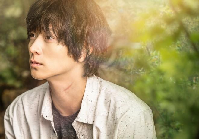 Kang Dong Won: Cực phẩm mỹ nam và nghi án thương thầm trộm nhớ Song Hye Kyo nhưng phải rút lui vì Song Joong Ki xuất hiện - Ảnh 7.