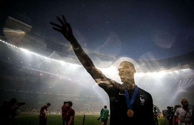 Man United khấp khởi mừng, bởi trở lại là một Pogba vụt vươn vai sáng chói 4
