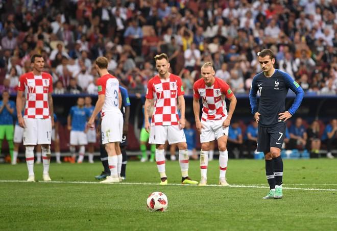 Góc nhìn đại chiến: Quả penalty nghiệt ngã hủy diệt Croatia, hủy diệt chiến thắng của Pháp - Ảnh 7.