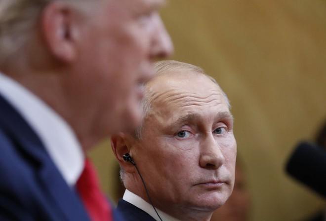 Toàn cảnh Thượng đỉnh Helsinki: Chấp nhận rủi ro chính trị để theo đuổi hòa bình - Ảnh 1.