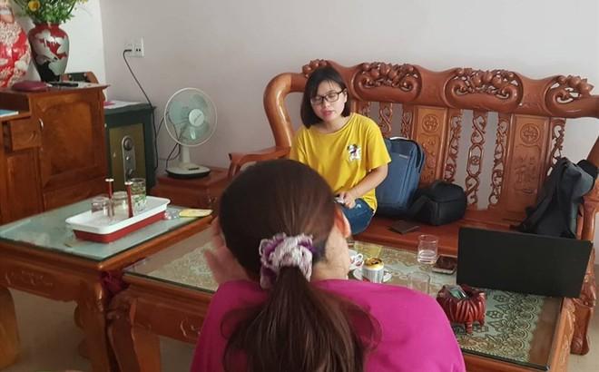 """Phụ huynh, học sinh Hà Giang lo ngại bị """"miệt thị"""" sau vụ điểm thi bất thường"""
