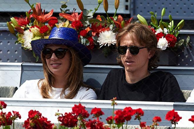 Vì vợ, Luka Modric sẵn sàng ngồi tù - Ảnh 4.