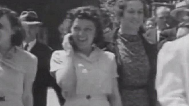 Những bằng chứng khó tin về du hành thời gian: Marilyn Monroe cũng góp mặt! - Ảnh 5.