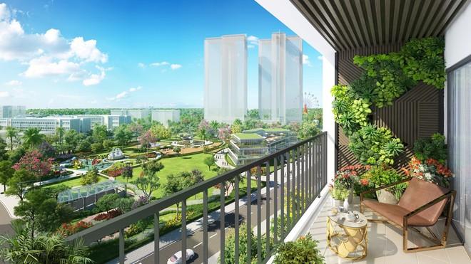 Eco-Green Saigon, dự án nổi bật khu Nam sắp ra mắt - Ảnh 2.