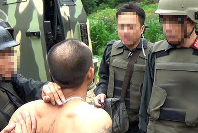 Tin sốc chưa từng công bố trong cuộc vây diệt trùm ma túy Lóng Luông - Ảnh 3.