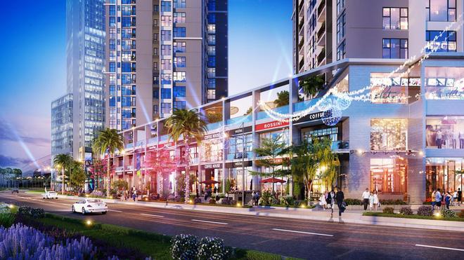 Eco-Green Saigon, dự án nổi bật khu Nam sắp ra mắt - Ảnh 3.