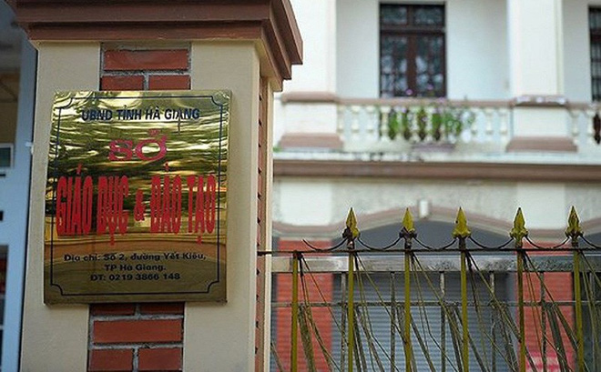 Vụ sửa điểm thi gây chấn động tại Hà Giang: Thủ đoạn gian lận có thể diễn ra như thế nào?