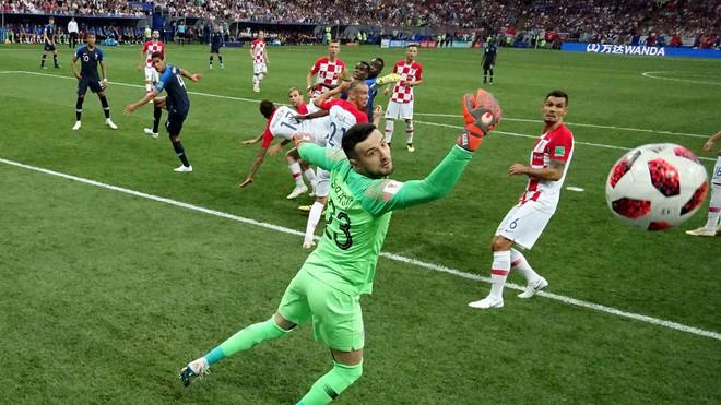 World Cup 2018: Cúp vàng của Pháp, bản hùng ca Croatia và một ngày hội cho toàn thế giới 3