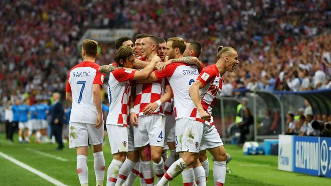 World Cup 2018: Cúp vàng của Pháp, bản hùng ca Croatia và một ngày hội cho toàn thế giới 4