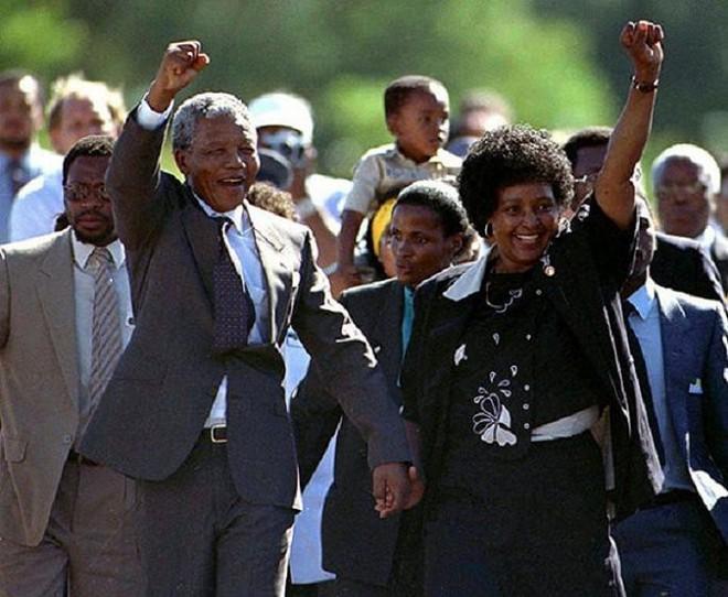 Câu chuyện về Nelson Mandela: Một cuộc đời phi thường - Ảnh 2.