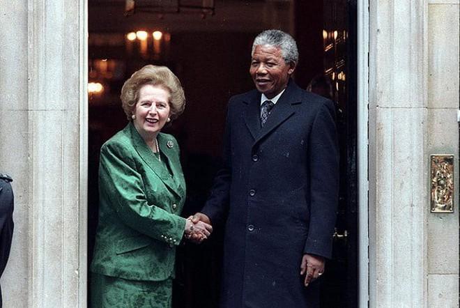 Câu chuyện về Nelson Mandela: Một cuộc đời phi thường - Ảnh 3.