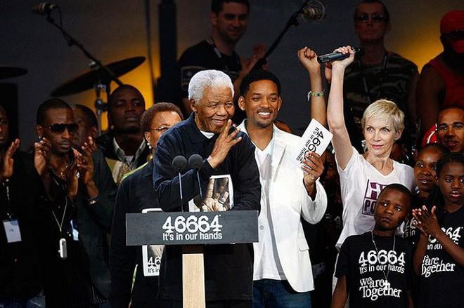 Câu chuyện về Nelson Mandela: Một cuộc đời phi thường - Ảnh 8.