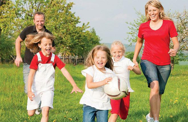 Gan khỏe đến đâu sống thọ đến đó: 6 bí quyết sống còn bạn nên làm ngay để cứu gan sớm - Ảnh 1.