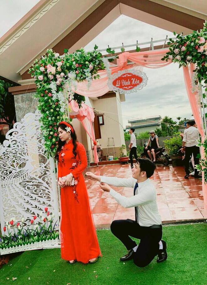 Dành cả thanh xuân để yêu cậu bạn bên mình năm 11 tuổi, đám cưới trong mơ này đã chứng minh ngôn tình là có thật - Ảnh 8.