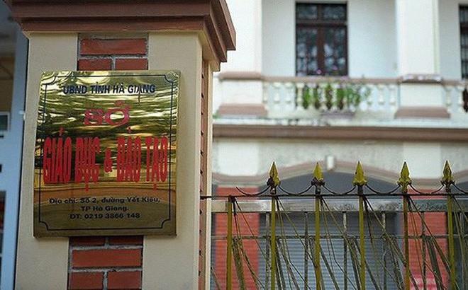 Sau sai phạm nghiêm trọng ở Hà Giang, Giáo sư y khoa chỉ ra bất thường ở điểm thi Sơn La