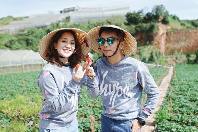 Khánh Thi - Phan Hiển: Cuộc hôn nhân cô - trò lạ lùng và đáng khâm phục nhất showbiz Việt - Ảnh 2.