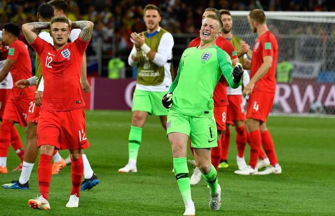 """Vén màn số phận 6 """"lời nguyền"""" tại World Cup 2018 - Ảnh 4."""