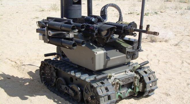 Hàng nghìn khoa học gia trên thế giới ký cam kết không phát triển robot AI sát thủ - Ảnh 2.