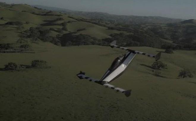 Không còn là ý tưởng trên giấy nữa, chiếc ô tô này thực sự có thể bay lượn với vận tốc lên đến 100 km/h