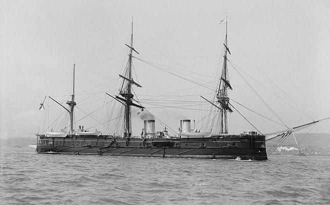 Phân chia kho báu khổng lồ từ tàu tuần dương bị đắm: Nga sẽ nhận lại hơn 100 tấn vàng?