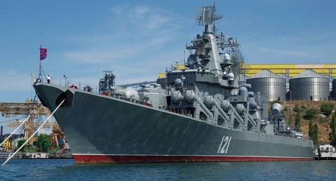 Hậu World Cup, Nga sẽ động binh với Ukraine vì tranh chấp nguồn nước tại Crimea? - Ảnh 3.