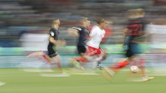Kasper Schmeichel lập kỳ tích, để chứng kiến Đan Mạch đâm từng nhát dao thấu tim mình 7