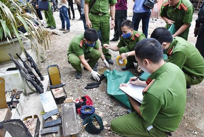 Hé lộ người đàn bà từng sát cánh với ông trùm ma túy trốn truy nã Nguyễn Thanh Tuân - Ảnh 2.
