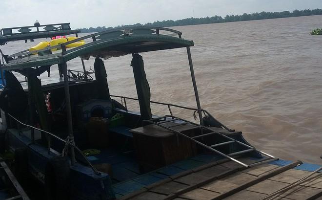 Chi tiết đường đi của nghi phạm giết lái đò, cướp tài sản ném thi thể trên sông Tiền 1